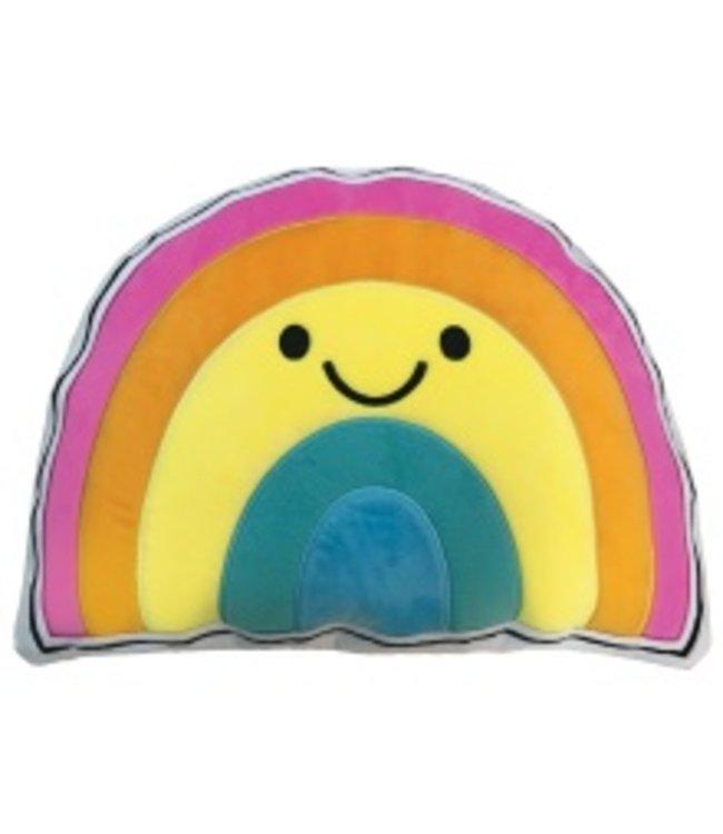 iScream Rainbow Pillow