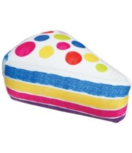 iScream Pokla Dot Cake Vanilla Scented Pillow