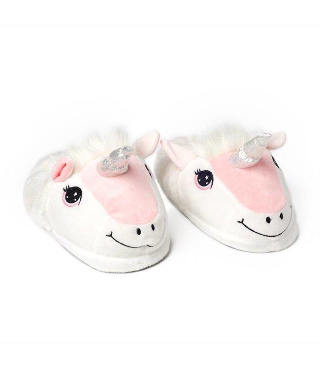 Two's Company TC Unicorn Slippers