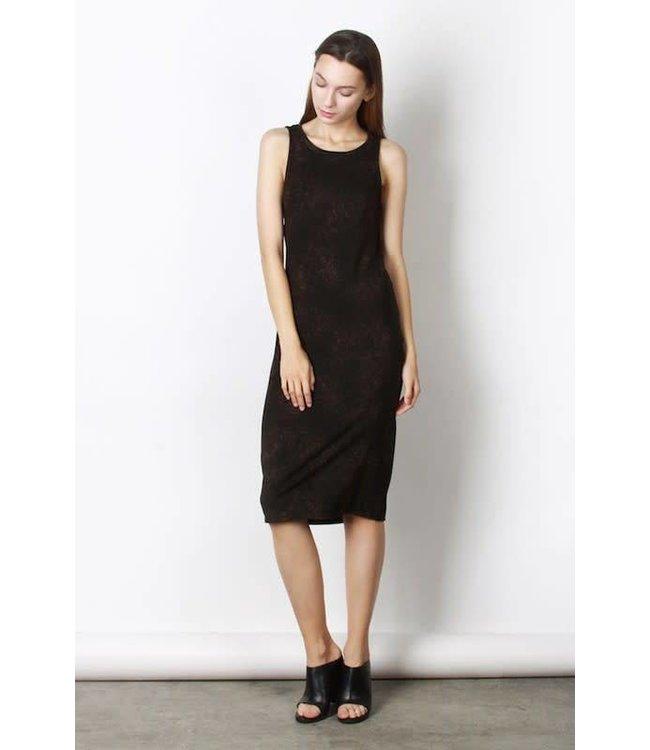 Bixel Dress Black