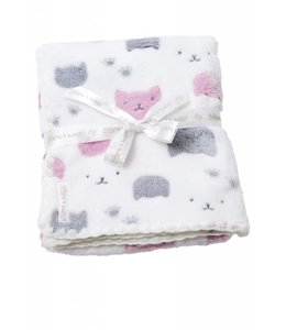 Ragdoll and Rockets Ragdoll & Rockets Cozy Infant Blanket