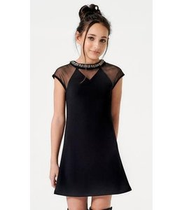 Sally Miller Sally Miller Milan Dress Black