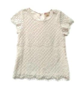 Ragdoll and Rockets Ragdoll & Rockets Trista Top Cream