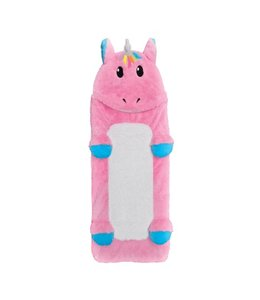 iScream Unicorn Sherpa Sleeping Bag
