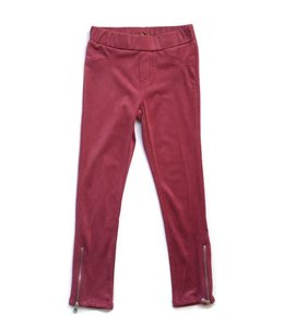 7 For All Mankind Soft Pant W/ Zipper
