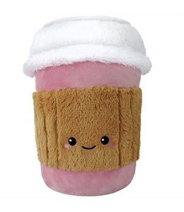 Squishables Squishable Coffee Cup