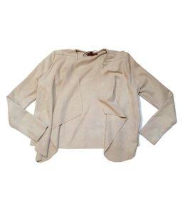 Jacket Oatmeal