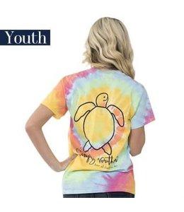 Simply Southern Simply Southern Save Logo Tye Dye