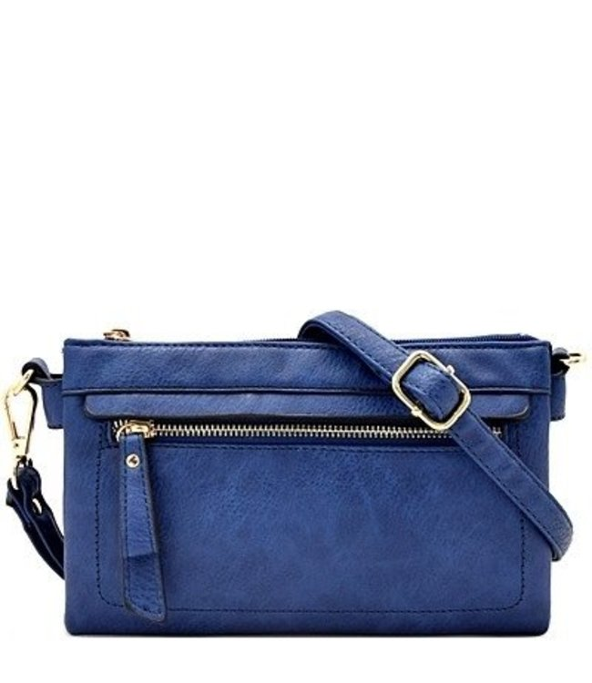 Orgel Zip-Top Purse