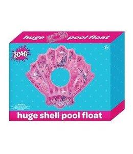 Confetti Shell Float