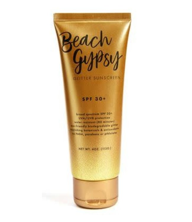 Sunshine & Glitter The Gypsy Collection Beach Gypsy SPF