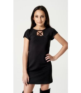Sally Miller Sally Miller Nora Dress Black
