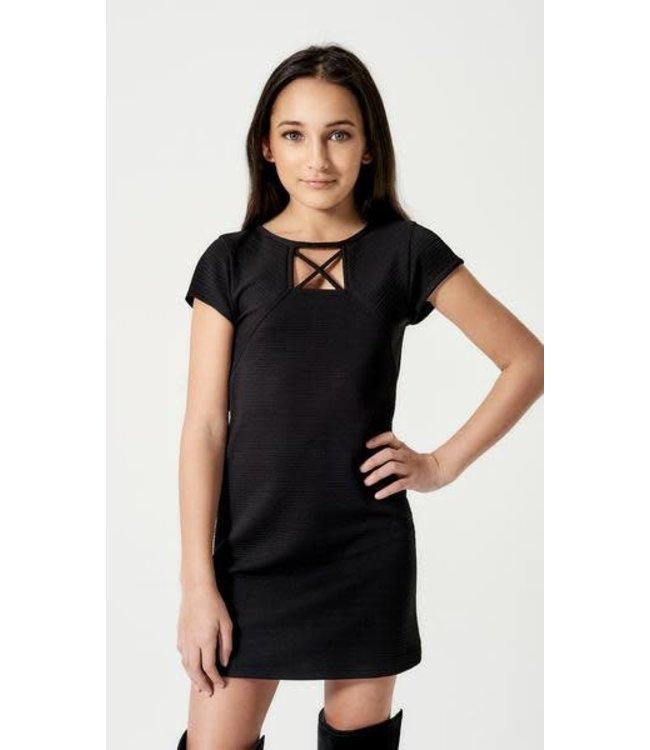 Sally Miller Sally Miller Nora Dress Black