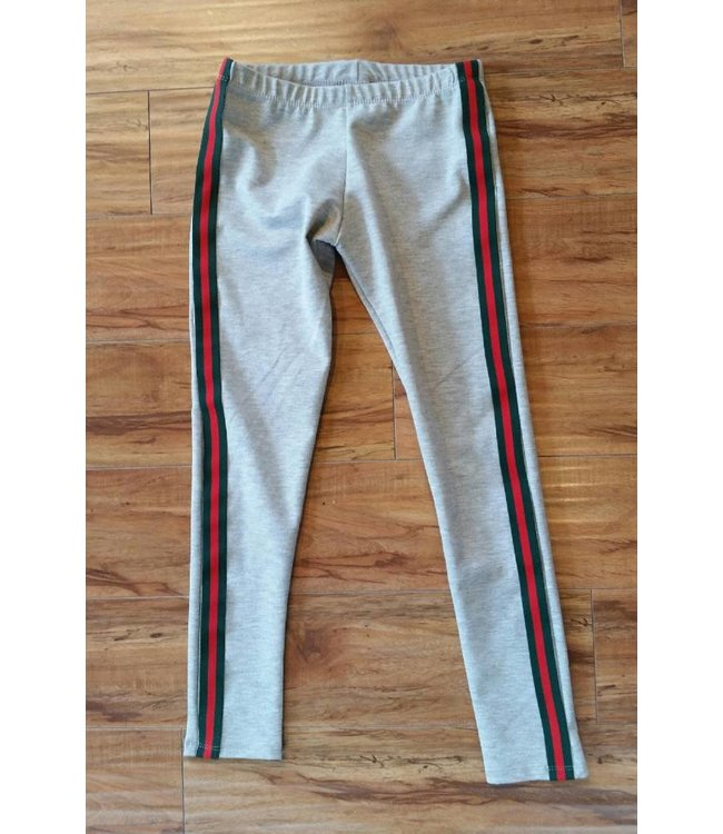 Gucci Inspired Leggings