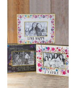 Natural Life Natural Life Wooden Picture Frame