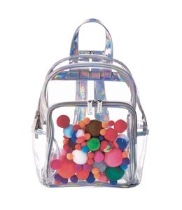 iScream Iscream Pom Pom Mini Backpack