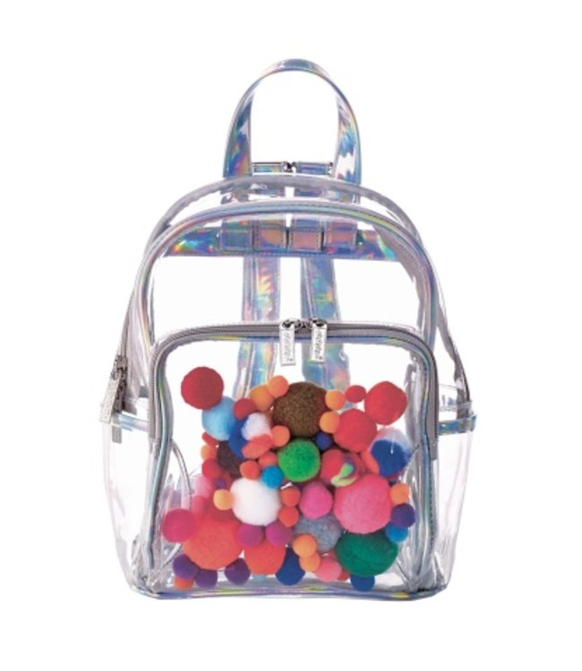 iScream Iscream Pom Pom Mini Backpack