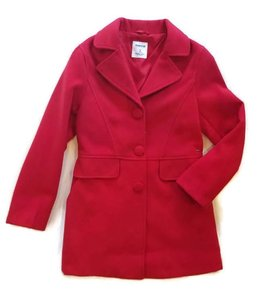 Mayoral Mayoral Coat Red