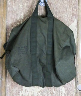 Vintage Air Force Flight BAG
