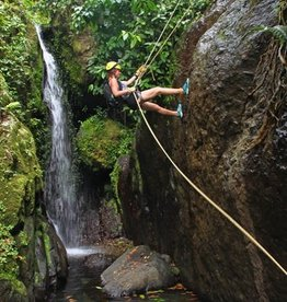 Toro Negro (fullday) Adventure