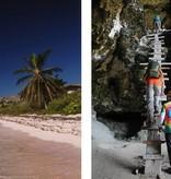 Mona Island Beach Camping Adventure Tour