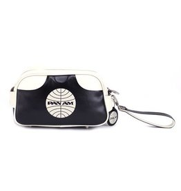 Pan Am Brands Pan Am Washbag: Black