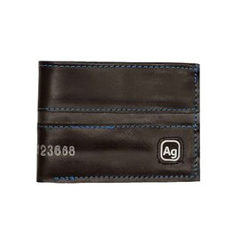 Alchemy Goods Alchemy Goods Franklin Wallet: Blue
