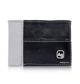 Alchemy Goods Alchemy Goods Franklin Wallet: Reflective