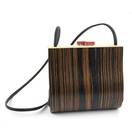Treebourne Woodworking Treebourne Myrica Handbag