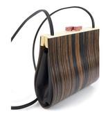 Treebourne Woodworking Treebourne Myrica Handbag