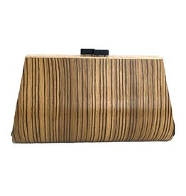 Treebourne Woodworking Treebourne Zea Clutch