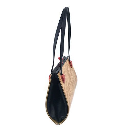Treebourne Woodworking Treebourne Emilia Handbag