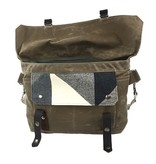 Wooly Bison Wooly Bison Small Messenger