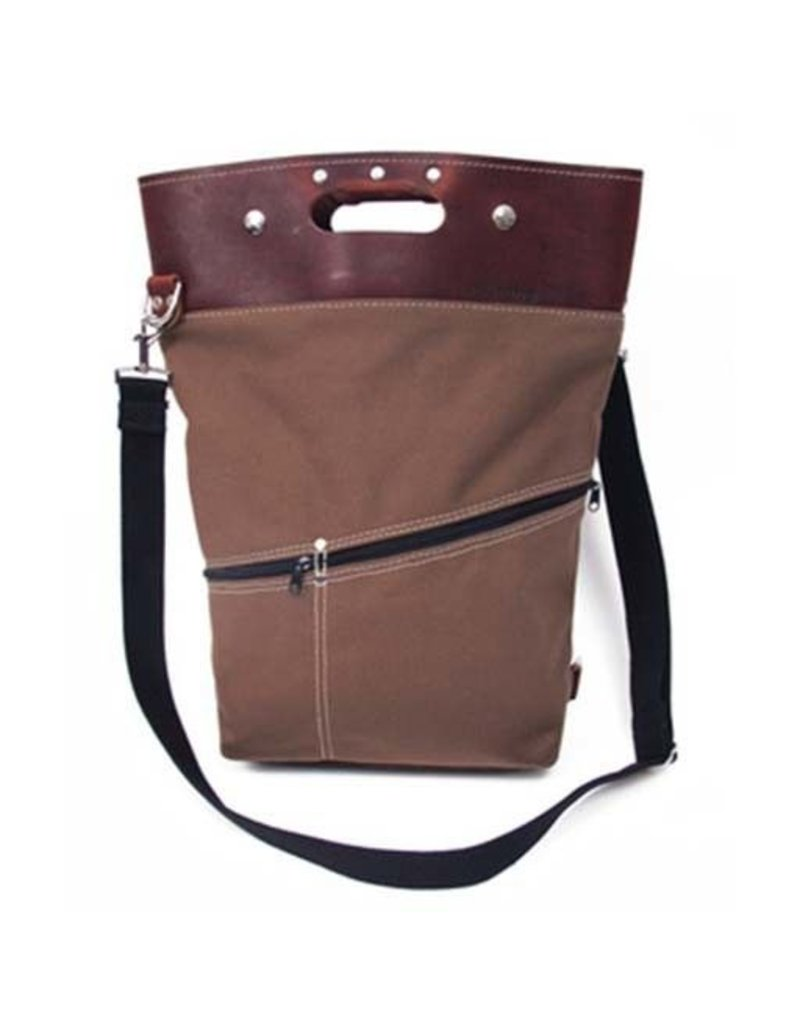 xobruno xobruno Alvar Backpack: Tobacco