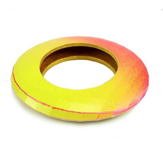 Rachel Timmins Rachel Timmins Bangle: Yellow