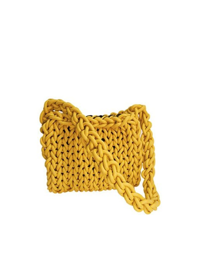 NEO Design NEO Shoulder Bag #4: Ochre