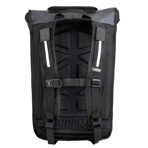 Chrome Industries Chrome Industries Bravo Night Rolltop