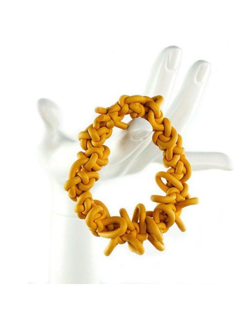 NEO Design NEO Bracelet #10: Ochre