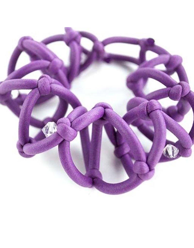 NEO Design NEO Bracelet #14: Purple