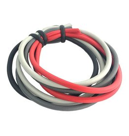 NEO Design Neo Bracelet #22: Red