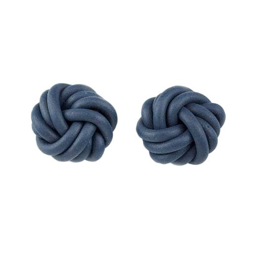NEO Design NEO Knotted Posts: Blue