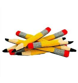 Danielle Gori-Montanelli Danielle Gori-Montanelli Brooch: Pencil Cluster