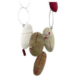 Myung Urso Myung Urso Necklace: Cordially