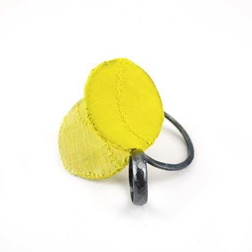 Myung Urso Myung Urso Ring: Saffron