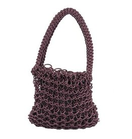 NEO Design NEO Shoulder Bag #15: Aubergine