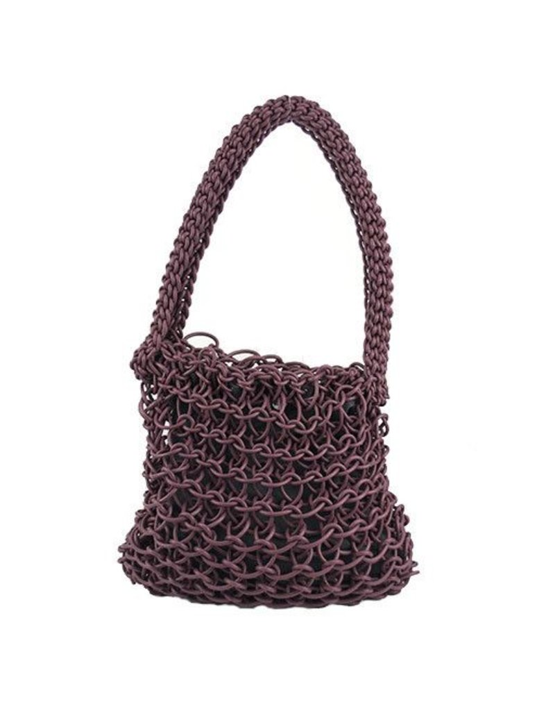 NEO Design NEO Shoulder Bag #15: Aubergine