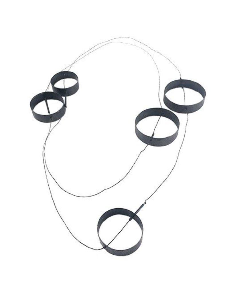 Biba Schutz Biba Schutz Necklace 3-MM-5