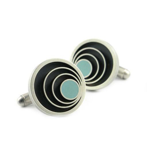 Matthew Smith Matthew Smith Cufflinks: Orbit