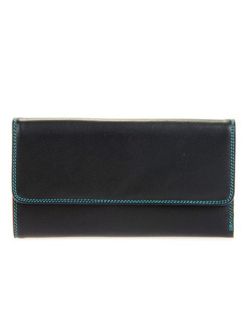 Mywalit Mywalit Trifold Zip Wallet: Pace