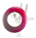 Rachel Timmins Rachel Timmins Bangle: Pink